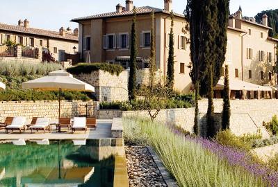 Borgo Castiglion del Bosco