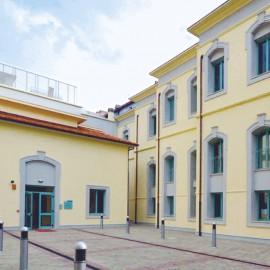 Tabarracci Hospital