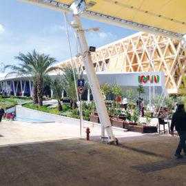 Padiglione Iran – Expo Milano 2015