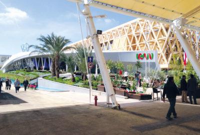 Iranian Pavilion – Expo Milano 2015